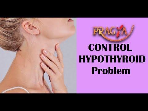 Hypothyroid Problem | Dr. Vibha Sharma (Ayurveda & Panchkarma Expert)