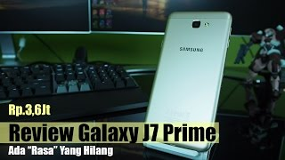 Review Samsung Galaxy J7 Prime Indonesia : 3,6Jt Ada