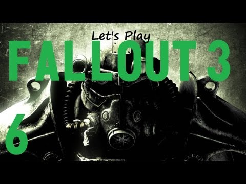 Lets Play Fallout 3 (modded) - Part 6
