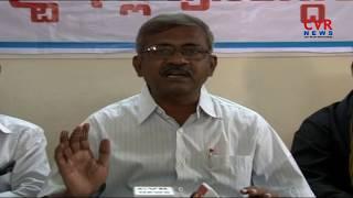 CPM Leader Baburao Slams TDP Govt over Poor People House Registrations in Vijayawada | CVR News - CVRNEWSOFFICIAL