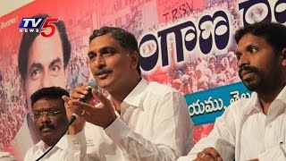 Telangana State's new policy clears projects in 30 days : TV5 News - TV5NEWSCHANNEL