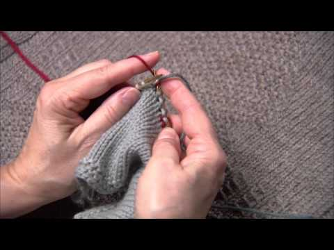 BethBrown-Reinsel's DVD on Color Stranded Knitting Techniques!
