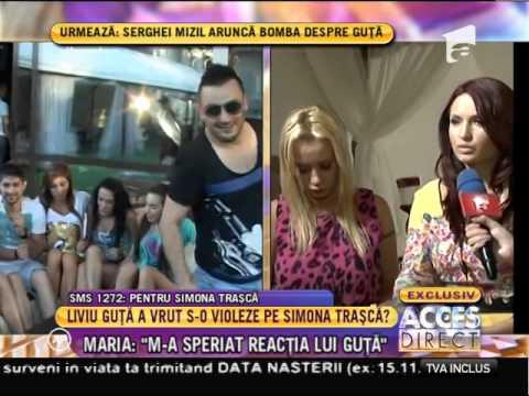 Simona Traşcă: