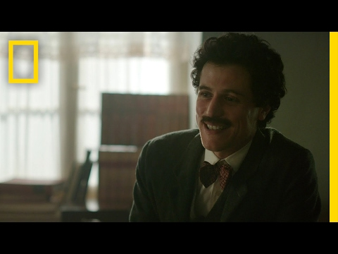 The Two Einsteins: Behind the Scenes | Genius