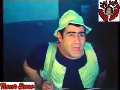 الفيلم النادر  دورية نص الليل  سيد زيان   ماجدة الخطيب
