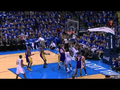 NBA Highlights: 2012 Playoffs, Round 2 (Conference Semifinals)