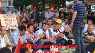 SLİ İşçilerinin Onurlu Hak Arama Mücadelesi Devam Ediyor