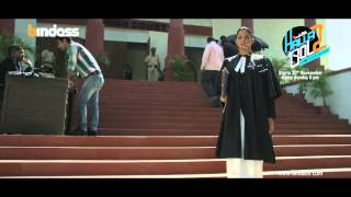 HALLA BOL PROMO 20 SEC 04 LAWYER - BINDASS
