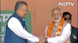 चुनाव से पहले 'चौकीदार' पर बहस - NDTVINDIA