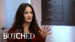 """Botched"" Patient's Nose Injury Led to Massive Panic Attacks 