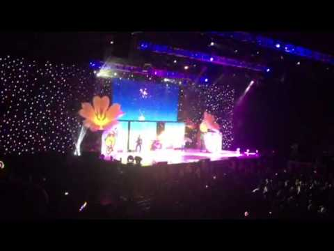 Cbeebies live show video 4