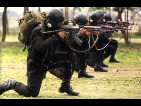 pak army [SSG] of pakistan