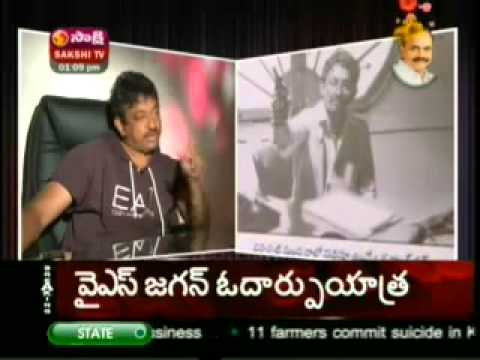YouTube   Ram Gopal Varma vs Sirivennela Part 1
