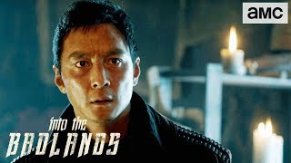'The Shocking Truth About Henry' Season Premiere Talked About Scene | Into the Badlands - AMC