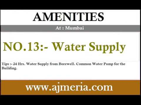 NO13-Water-Supply-Amenities-given-by-builders-mumbai-Bhiwandi-Flat-apartment-Residential-property-aj