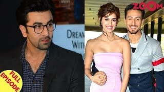 Ranbir To Be A Part Alia Bhatt's Family Celebration? | Have Tiger-Disha BROKEN UP? & More - ZOOMDEKHO