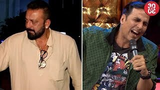 Sanjay - Omung's War Is Out In The Open | Akshay Behind Replacing His TV Show Judges - ZOOMDEKHO