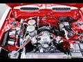 Big Mike's Full Bridgeport 12A rotary engine in my road race 73 Toyota Corolla Levin in LA traffic