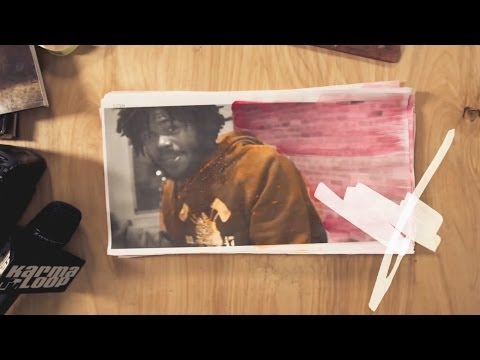 Capital STEEZ - Capital STEEZ Feat. Dirty Sanchez