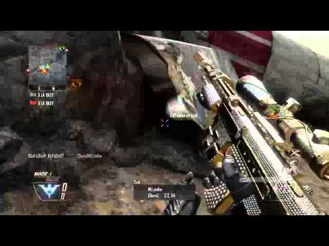Trickshot Killcam #1 | BO2 Killcam | Equinox