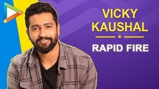"""""""Ranbir Kapoor as Sanju is MAGIC"""": Vicky Kaushal - HUNGAMA"""