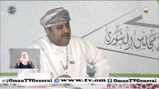 لقاء مع سعادة رئيس اللجنة الإعلامية لانتخابات أعضاء مجلس الشورى للفترة الثامنة