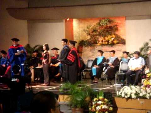 ATS Appreciation for Dr. Josue Ganibe