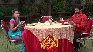 Naalugu Sthambalata Serial Promo - 19th November 2019 - Naalugu Sthambalata Telugu Serial - MALLEMALATV
