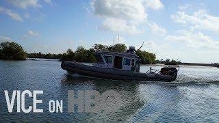 One Family's Journey For Asylum In The U.S. | VICE on HBO (Bonus) - VICENEWS