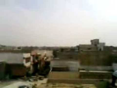 North Karachi View