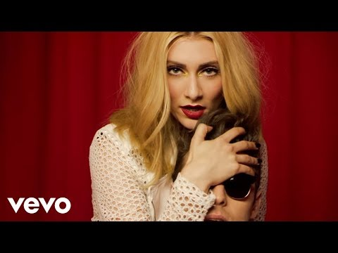 Karmin - I Want It All (Official Video)