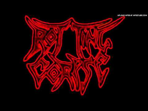 Rotting Corpse - Himen