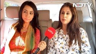 हम लोग : सियासी मैदान में उर्मिला मातोंडकर - NDTV