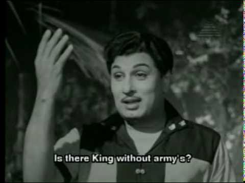 OLD  EVERGREEN TAMIL song ------- 5---------MGR