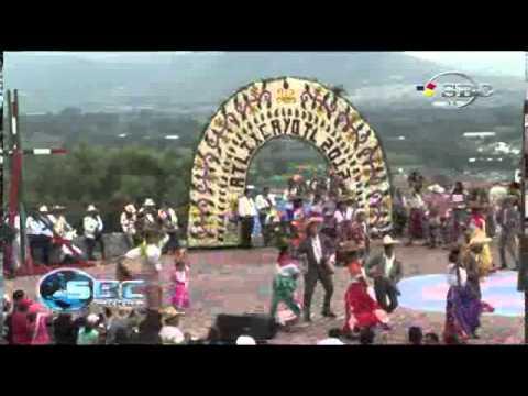 Investiga Universidad de Chicago Sobre Festivales de Danzas en Puebla 03 10 12