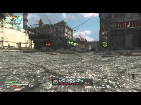 MW3 REAPER KILL STREAK TIPS (Modern Warfare 3)