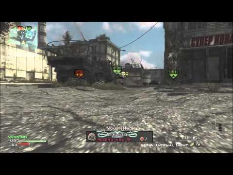 MW3 REAPER KILL STREAK TIPS (Modern Warfare 3)