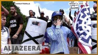 🇳🇿 New Zealand mosque attacks suspect praised Trump in manifesto   Al Jazeera English - ALJAZEERAENGLISH