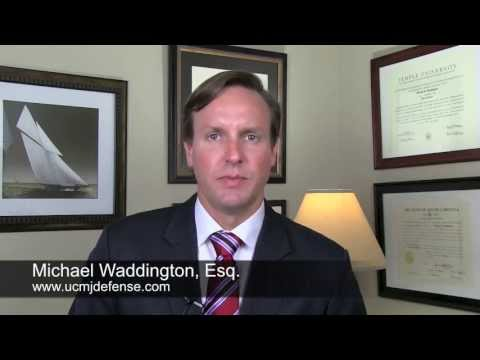 Andrews AFB Military Lawyer - Andrews Sex Assault Court Martial Attorneys