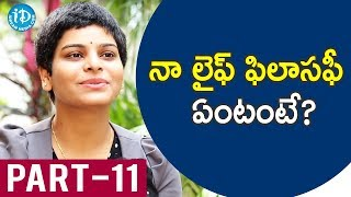 Costume Designer Niharika Reddy Interview - Part #11 || Frankly With TNR - IDREAMMOVIES