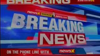 Kerela: KSRTC bus damaged during stone pelting - NEWSXLIVE