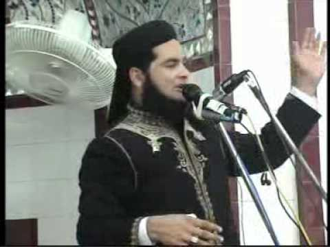 Nasir Madni maa baap ka vichora part 4\4.avi