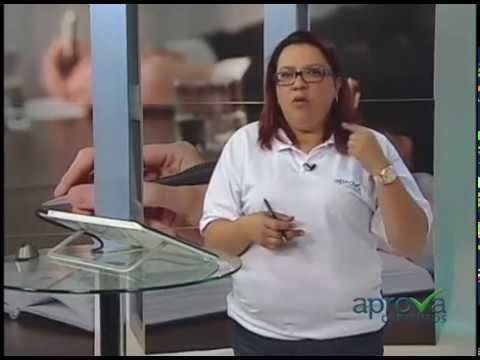 Língua Portuguesa para concursos - Correios