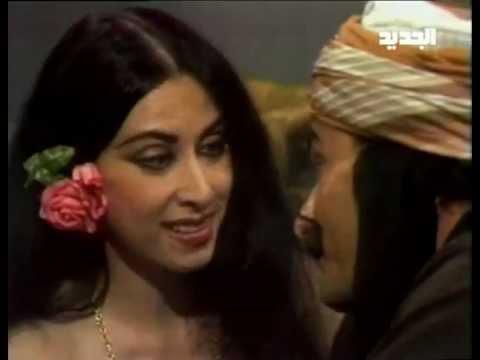 قبلات في المسلسلات اللبنانية