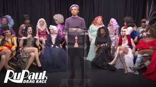 Aja Tests the Cast of RuPaul's Drag Race Season 10 LIVE w/ the #DragRace Herstory Quiz | VH1 - VH1