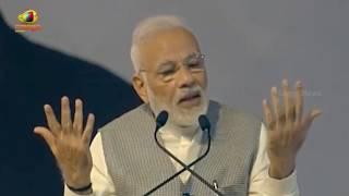 PM Narendra Modi Speech At Inauguration Of ICreate Center in Ahmedabad | Mango News - MANGONEWS