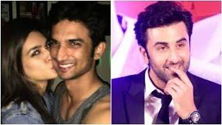 Kriti Rings In Sushant's Birthday | Ranbir Kapoor To Host 'KBC'