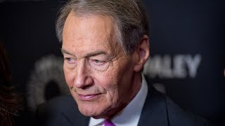 Charlie Rose accused of making unwanted sexual advances - WASHINGTONPOST