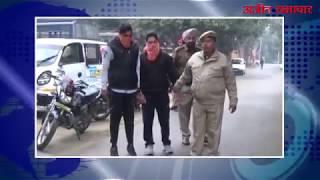 video : जालंधर : लूटपाट करने के मामले में दो काबू