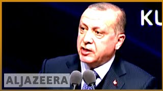 🇸🇾 Syrian government demands Turkish troops leave Afrin | Al Jazeera English - ALJAZEERAENGLISH